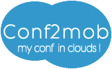 Conf2mob: Free international phone conference, Téléconférence nationale et internationale gratuite